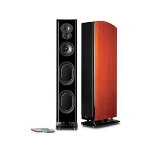 Polk Audio LSi M 705 (Mount Vernon Cherry) Floor-standing speaker