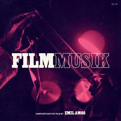 Filmmusik [CD]