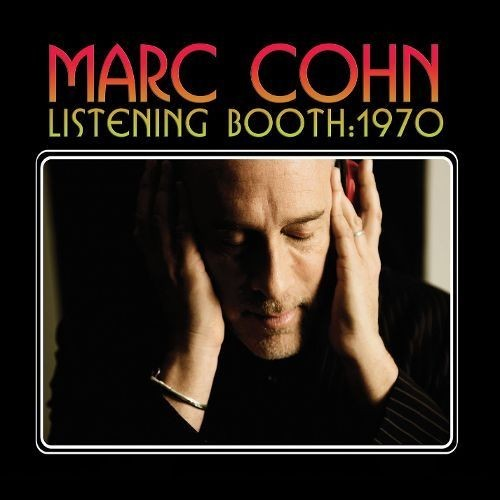 Listening Booth: 1970 [CD]