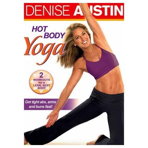 Denise Austin: Hot Body Yoga (2010)