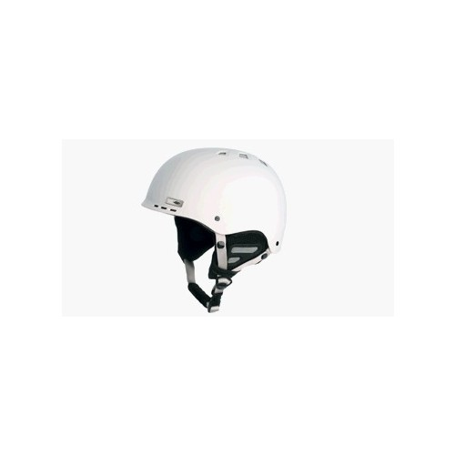 Smith Holt Snow Helmet , MATTE WHITE, LRG