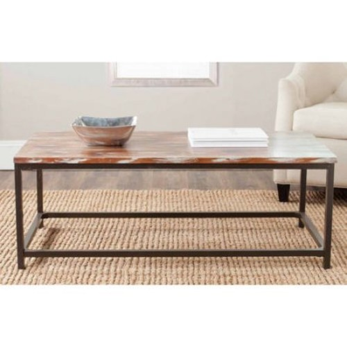 Safavieh Alec Coffee Table