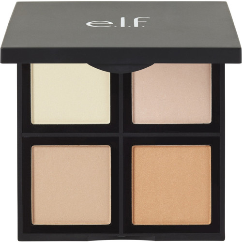 Online Only Illuminating Palette
