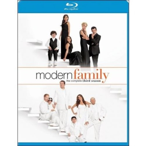Modern Family: Season 3