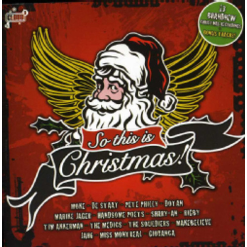 Various - Punk Goes Christmas