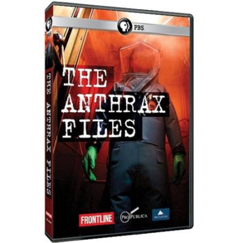 Frontline: The Anthrax Files [DVD] [English] [2011]