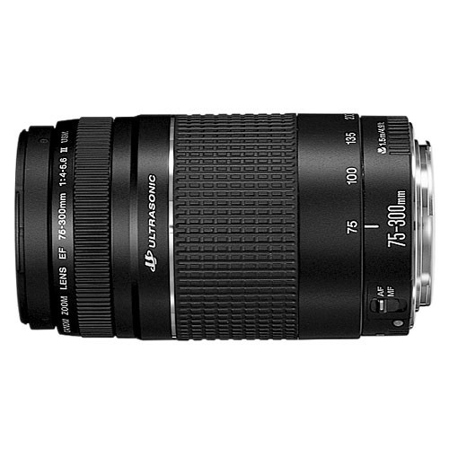 Canon EF 7...
