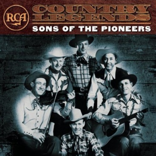 RCA Country Legends [CD]