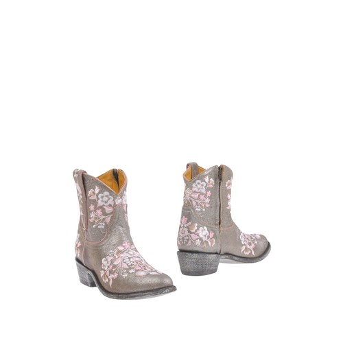MEXICANA Ankle boot