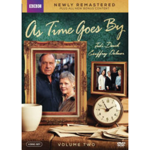 As Time Goes By: Series Vol 2
