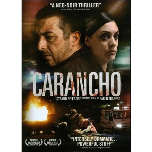 Carancho [DVD] [2010]