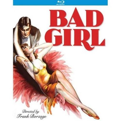 Bad Girl (Blu-ray)