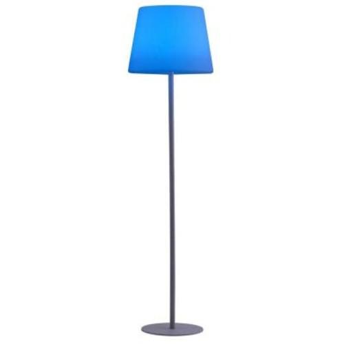 ZUO Lumen 59 in. Multicolor Floor Lamp