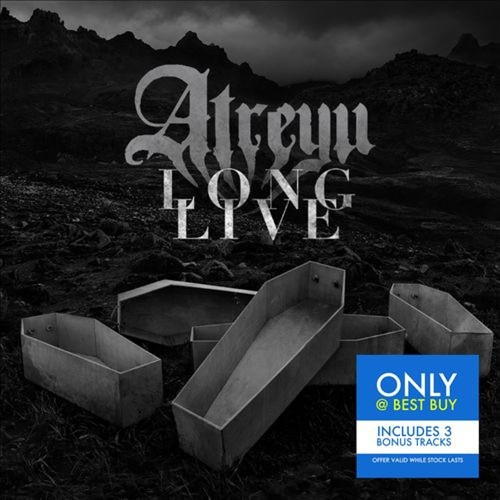 Long Live [Only @ Best Buy] [CD]
