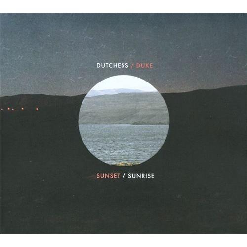 Sunset/Sunrise [CD]