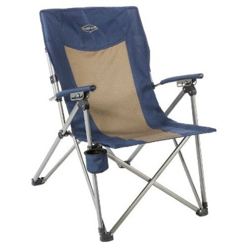 Kamprite 3 Position Hard Arm Reclining Chair