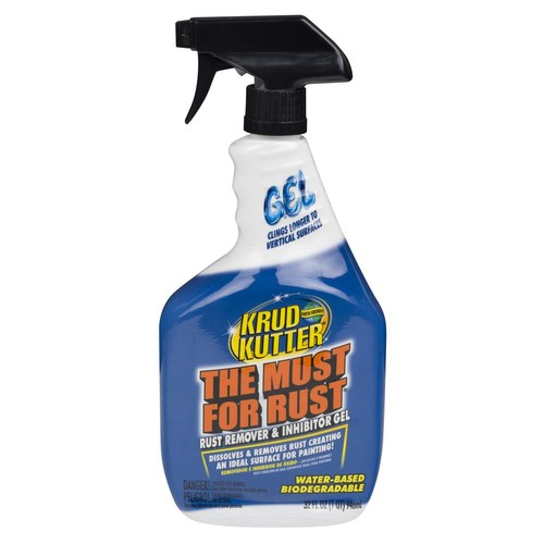 Krud Kutter 32 oz. Must for Rust Gel