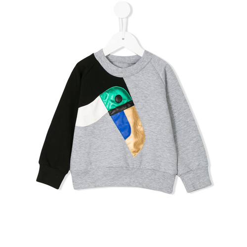Bang Bang Copenhagen Tucan sweatshirt