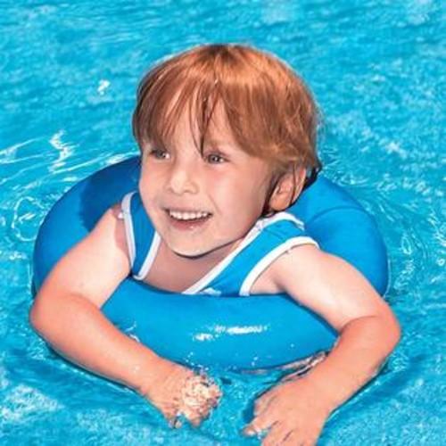 Blue Wave Blue Swim-Tee Trainer