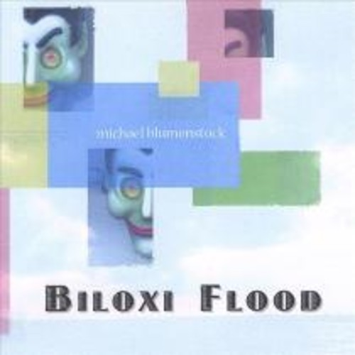 Biloxi Flood [CD]