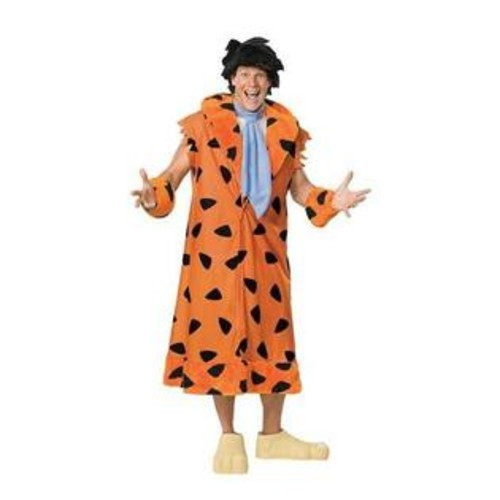 Morris Fred Flintstone Adult Xl