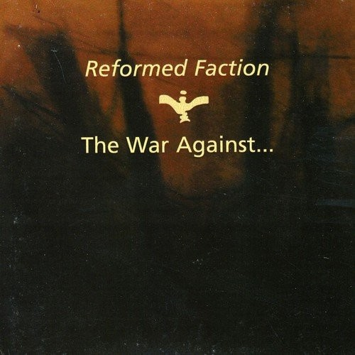 The War Against... [CD]