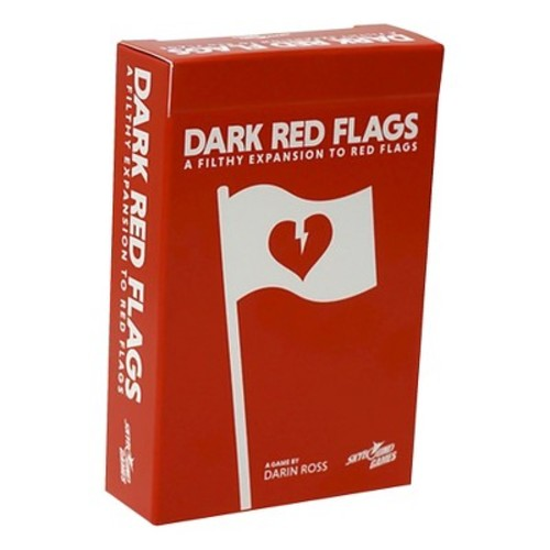 Red Flags Dark Red Flags Expansion