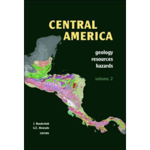 Central America: Geology, Resources and Hazards