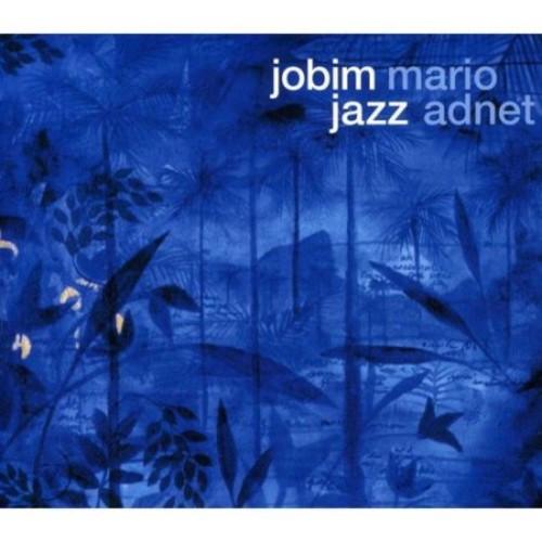 Jobim Jazz [CD]
