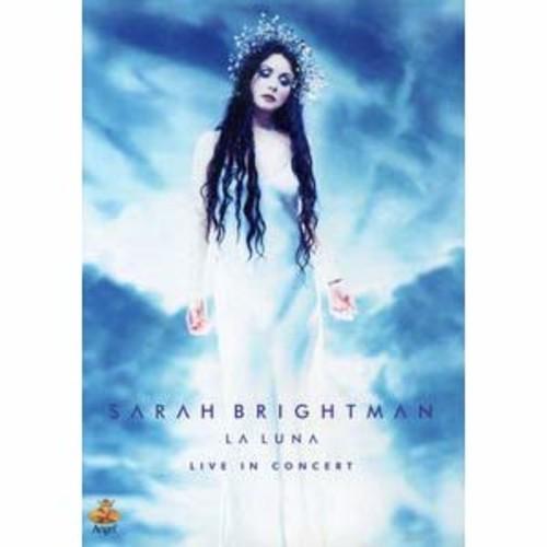 Sarah Brightman: La Luna - Live in Concert 5.1/2/DTS
