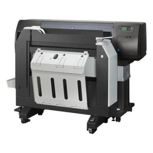 HP DesignJet T7200 42