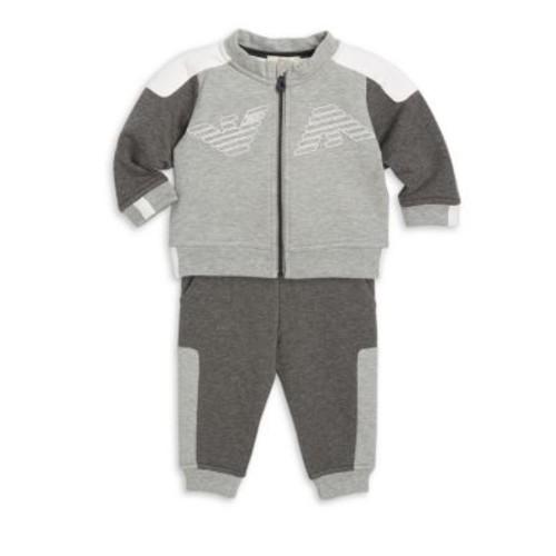 Baby's Jogger Set