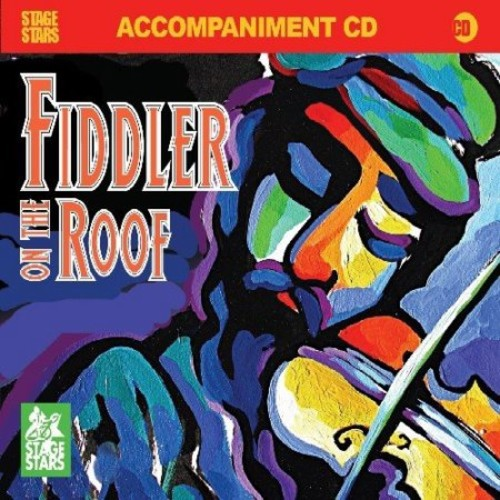 Karaoke: Fiddler on the Roof [CD]