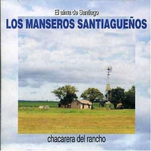 Chacarera del Rancho [CD]
