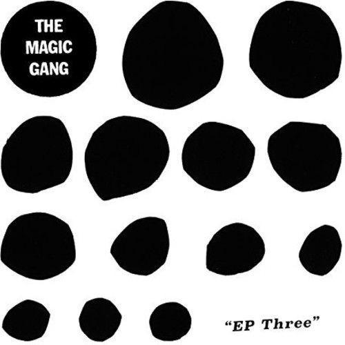 EP Three [LP] - VINYL