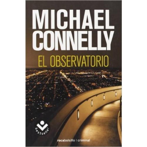 El observatorio (Harry Bosch) (Spanish Edition)