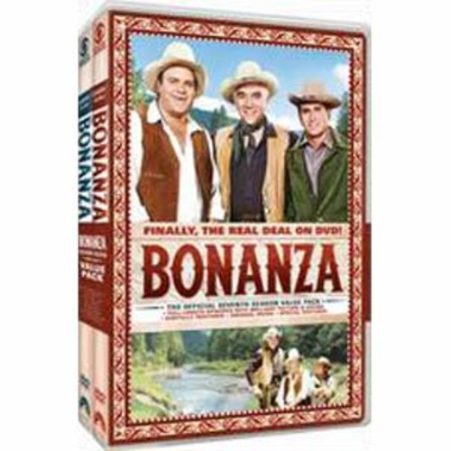 Bonanza: The Official Seventh Season - Vol. 1 & 2