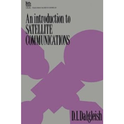 An Introduction to Satellite Communications / Edition 1