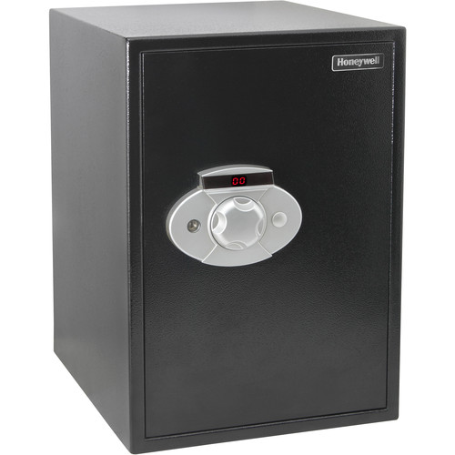 Honeywell 2.7 cu ft Digital Dial Steel Security Safe