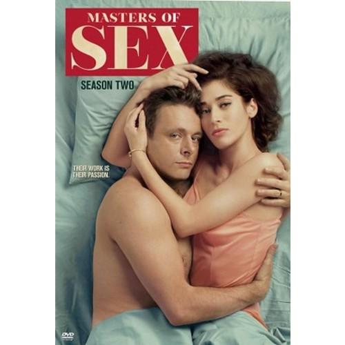 Masters of Sex: Season Two [4 Discs]