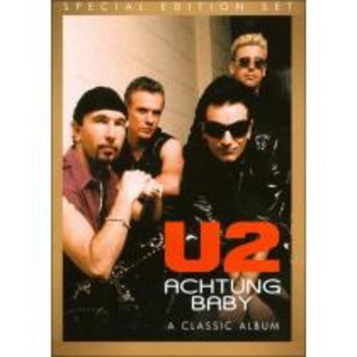 U2: Achtung Baby - A Classic Album [DVD] [2007]