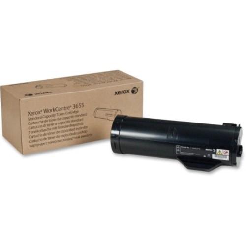 Xerox 106R02720 Black Toner Cartridge