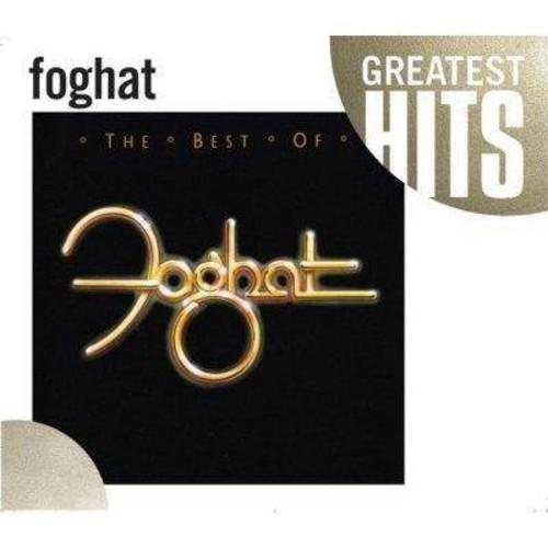 Foghat - Best of Foghat