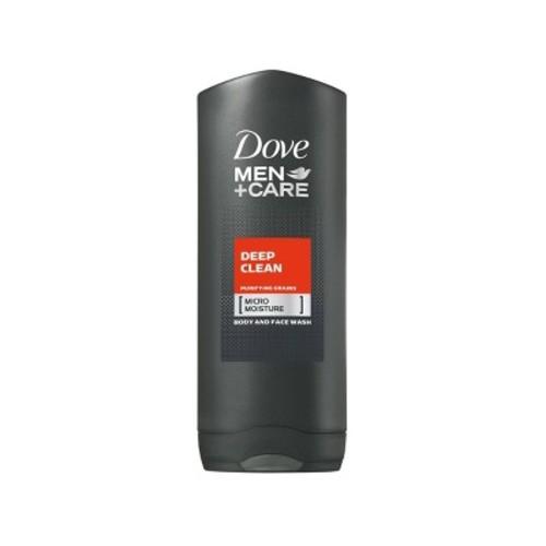 Dove Men+Care Body & Face Wash Deep Clean 18.0fl oz