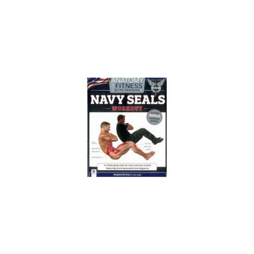 Anatomy of Fitness Elite Training Navy Seals Workout 1 PAP/PSTR