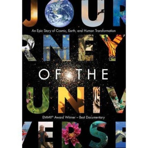 Journey of the Universe: The Film (DVD)