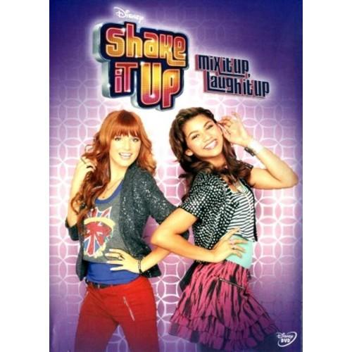 Shake It Up: Mix It Up, Laugh It Up (DVD)