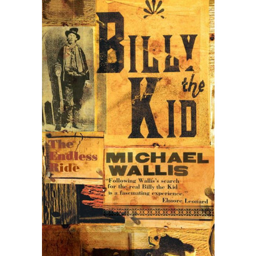 Billy the Kid: The Endless Ride