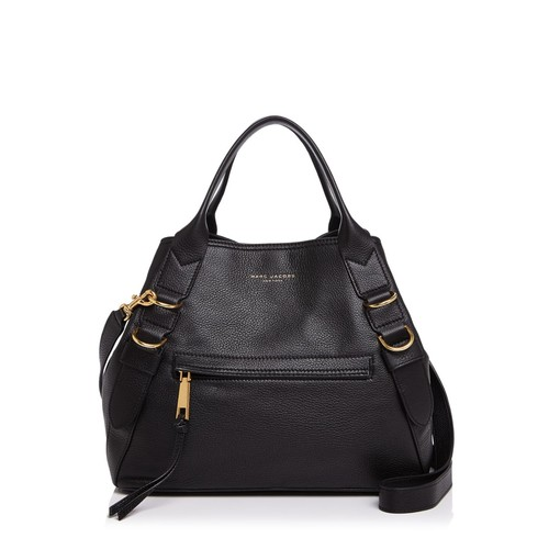 MARC JACOBS The Anchor Leather Tote