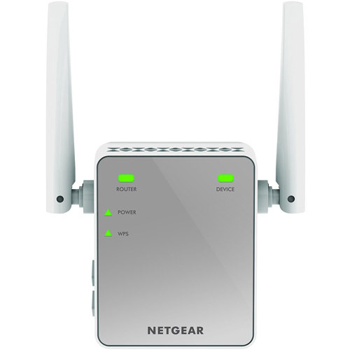 NETGEAR EX2700 - Essentials Edition - Wi-Fi range extender
